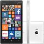 Nokia Lumia 930 Branco 4g 32gb Cam 20mp Gps Anatel Nacional
