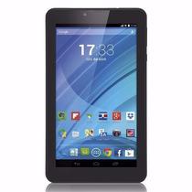 Tablet M7 3g Dual Chip Quad Core Preto Nb223 - Multilaser