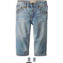 Calça Jeans Infantil Wrangler Tam 6 Anos - Original - Nova