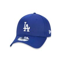 93ebf1d66 Busca Boné New Era Los Angeles Dodgers Mlb Fechado De Aba Reta Top ...