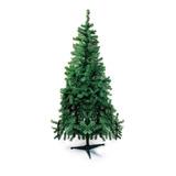Árvore De Natal Portobelo 150cm 350 Hastes Verde