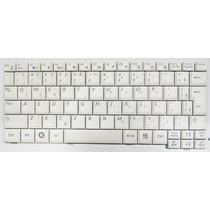 Teclado Netbook Samsung Nc10 N130 Branco