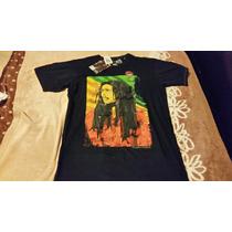 Camisa Billabong - Bob Marley - Original!!!