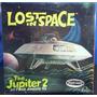 Perdidos No Espaço Jupiter 2 Polar Light Brinqtoys