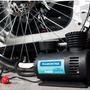 Mini Compressor De Ar Portatil 12v Automotivo 50w Tramontina