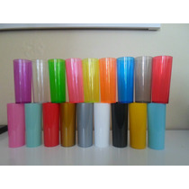 Copos Long Drink 350ml/ Acrílico - Diversas Cores-100 Peças