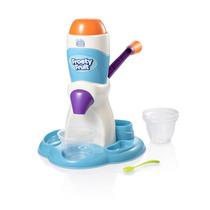 Sorveteira Máquina Sorvete Infantil Frosty Fruit Kids Chef