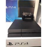 Ps4 500gb Original Playstation 4 Barato Menor Preço