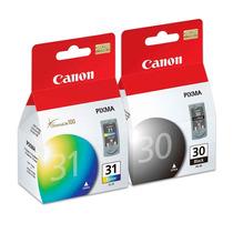 Kit Cartucho Canon Pg30 + Cl31 Original