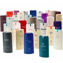 Desodorante Spray Natura Homem, Sr. N, Kriska, Biografia