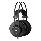 Fone Ouvido Akg Over - Ear K52 Profissional Loja - Full