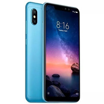 Xiaomi Redmi Note 6 Pro 64gb/4gb Ram V.global