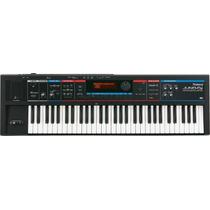 Teclado Sintetizador Midi Roland Juno Di Usb 61 Teclas