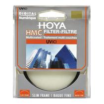 Filtro Uv 77mm Hoya P/ Lentes Canon Nikon