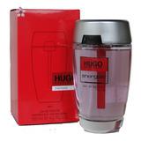 Perfume Hugo Boss Energise 125ml Frete Grátis Nota Fiscal.