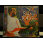 Cd - Jorge Ben - Salve Jorge - Cd Duplo