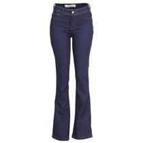 Calça Jeans Flare Feminina Murano