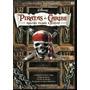 Dvd Piratas Do Caribe - Quatro Filmes 4 Discos