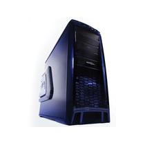 Gabinete Desktop Gamer Sentey Gs-6400b Arvina Azul