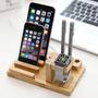 Base De Carregamento Dock Station Apple Watch Iphone 7 6 6s