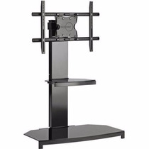 Rack Home Theater Omnimount G3fp Vidro Transparente