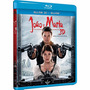 Blu-ray 3d + Blu-ray: João E Maria - Caçadores De Bruxas
