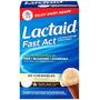 Lactaid Fast Act Mastigável - 60 Pastilhas