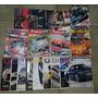 Lote 16 Revista Carro Som Automotivo Tunning