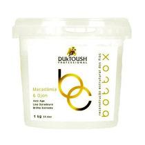 Botox Realinhamento Capilar Liso Natural Antifrizz Duktoush