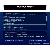 Boot Hd Loader Direto Do Hd, Sem O Cd Boot