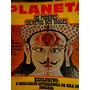Revista Planeta 57 1977 Rara Frete Grátis Ioga Parapsicologi