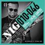 Encordoamento Nig P/ Guitarra Cs-90 Cacau Santos - Ec0257
