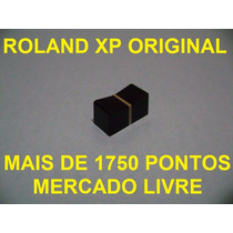 Botões Do Volume Roland Xp-80 Xp-60 Xp-50 Xp-30 Originais