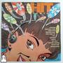 Lp Hit Power Disco De Vinil Supertramp Toto Rick Astley 1988 Original