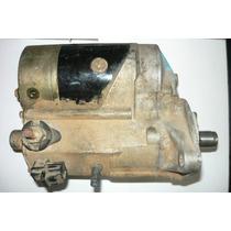 Motor Arranque Partida Da Hillux Sw4 3.0
