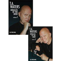 Miracles Of The Mind Set (vol 1 And 2) By Ta Waters Video
