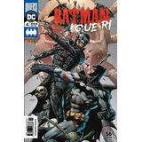 O Batman Que Ri: Universo Dc - 4