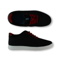 Vans Masculino Lxvi Gráfico Sneakers