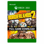 Borderlands 2 Xbox 360 Em Português Completo Mídia Digital