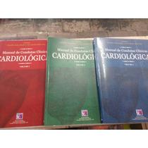 Manual De Condutas Clinicas Cardiologicas 3 Vol