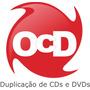 Gravação Duplicação Impressão De Cds E Dvds Curitiba