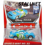 Disney Pixar Cars Spare O Mint Nº93 Tenho Sally Doc Lizzie