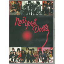 New York Dolls - Dvd - Ver O Video