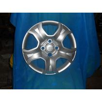 Calota Da Roda Nova Ecosport 2012/.... Original Ford