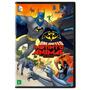 Batman Unlimited - Instinto Animal - Dvd
