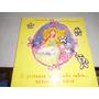 Livro A Princesa Que Tudo Sabia... Menos Uma Coisa