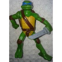 Boneco Tartaruga Ninja - 11 Cm De Altura - Frete 7 Reais