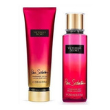 Kit Victoria Secrets Pure Seduction Creme + Body  Original