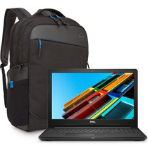 Notebook Dell Inspiron I15-3567-m40bp I5 8gb 1tb 15,6  Win10
