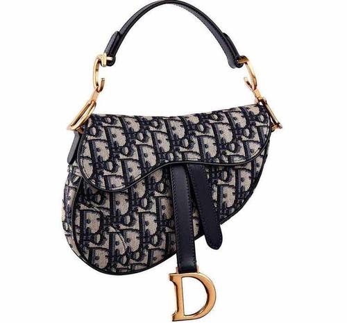 bdf1090c7 Bolsa Feminina Dior - Importada Marca Luxo. R$ 930